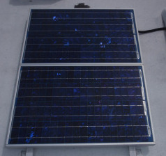 Solar Panels For RVs