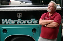 Warford's RV Repair San Diego